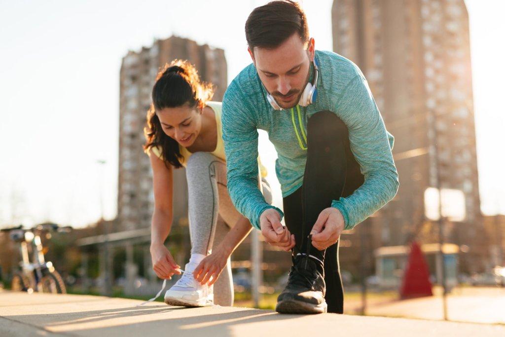 Kako da pocnete da trčite